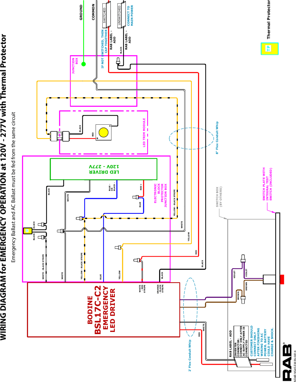 medium resolution of page 6 of 12 134831 installatioun sheet
