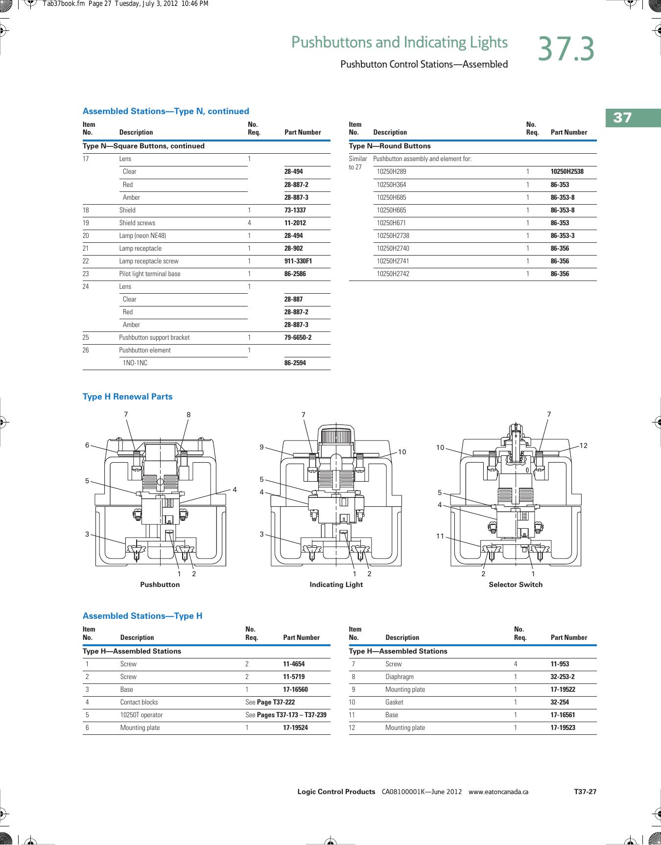 PLC Processors 10250TA5 NEW IN BOX EATON CORPORATION
