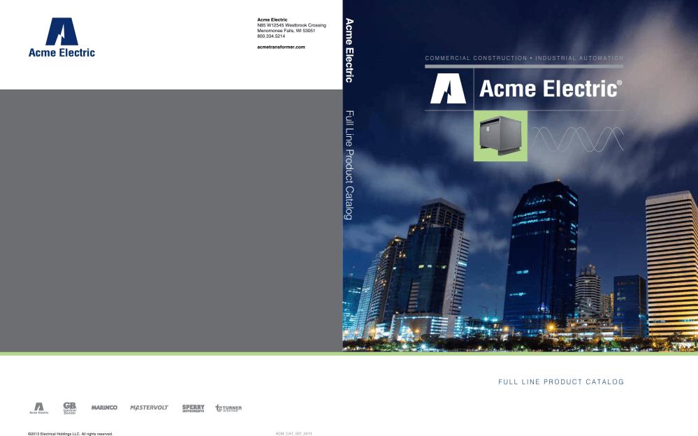 medium resolution of acme open deltum wiring diagram