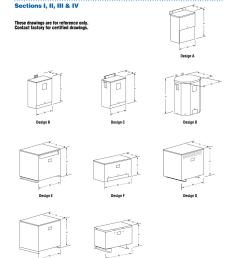 acme open deltum wiring diagram [ 1275 x 1651 Pixel ]