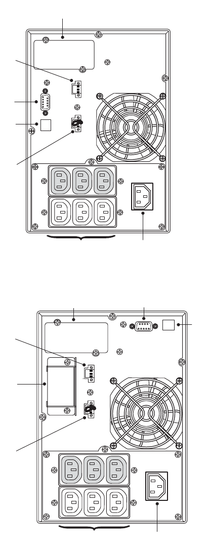 Eaton 9130 700/3000 VA UPS User's Guide 691978