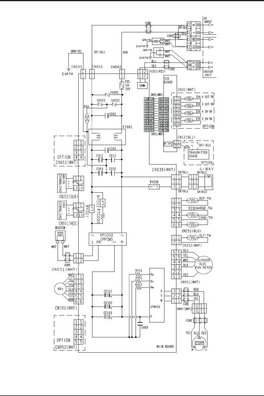 700542 Service Manual