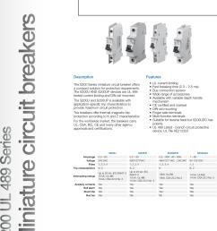 abb s200 ul 489 series miniature circuit breakers vac shunt trip breaker wiring diagram on  [ 1103 x 1556 Pixel ]
