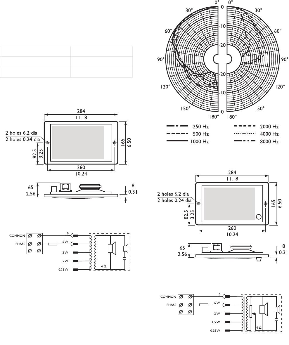 Boschlbc301201 LBC3011_x1 User Manual