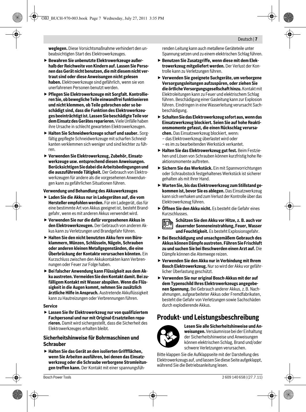 Bedienungsanleitung Aeg Milano 85