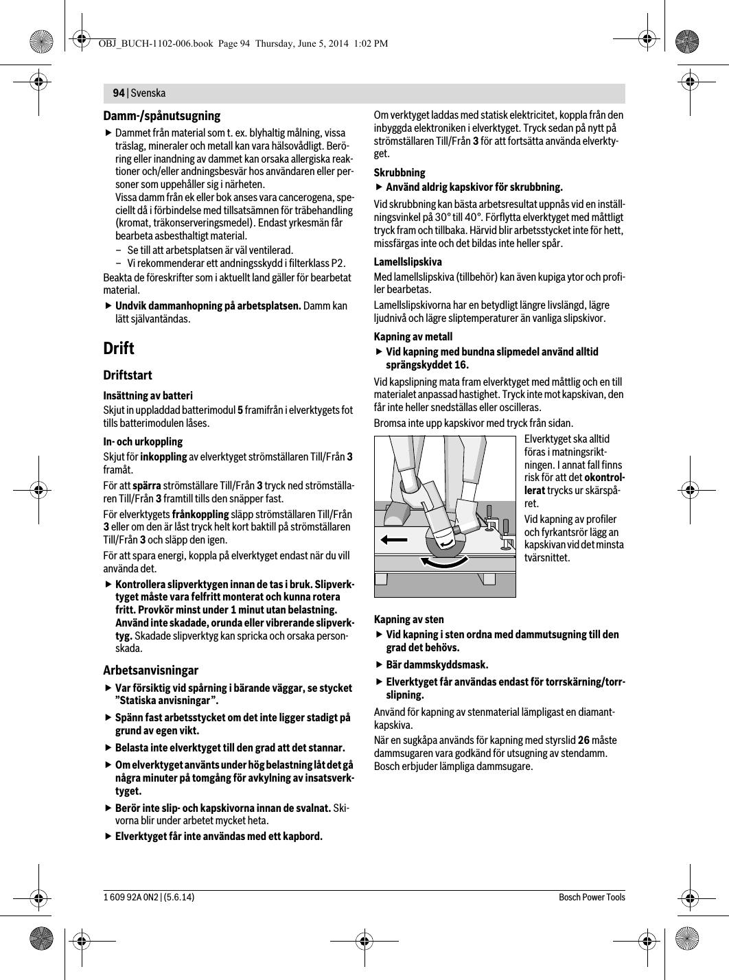 Een öGa Ritar Steg Fã¶R Steg — Grabbers