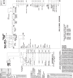 page 2 of 2 graphic1 kenmore washer wiring sheet 110 27092602 [ 1197 x 1572 Pixel ]