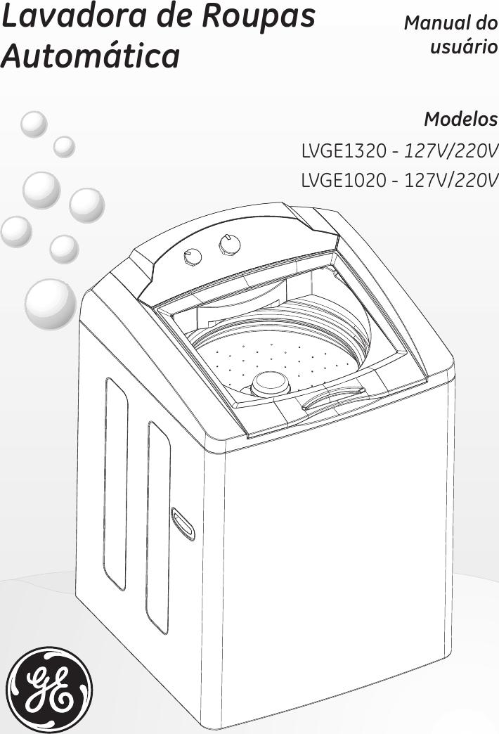 Manual Lavadora Pissom_v13b LVGE1020