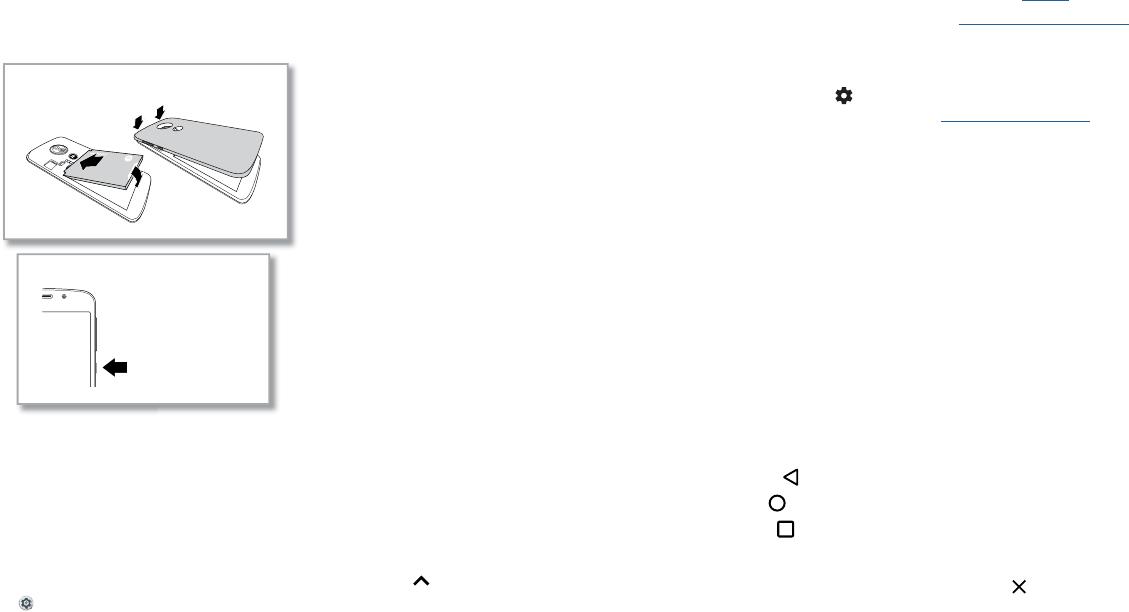 Guide D'utilisation Moto E5 Play User French