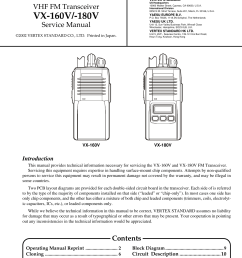 fm transceiver block diagram [ 1275 x 1591 Pixel ]
