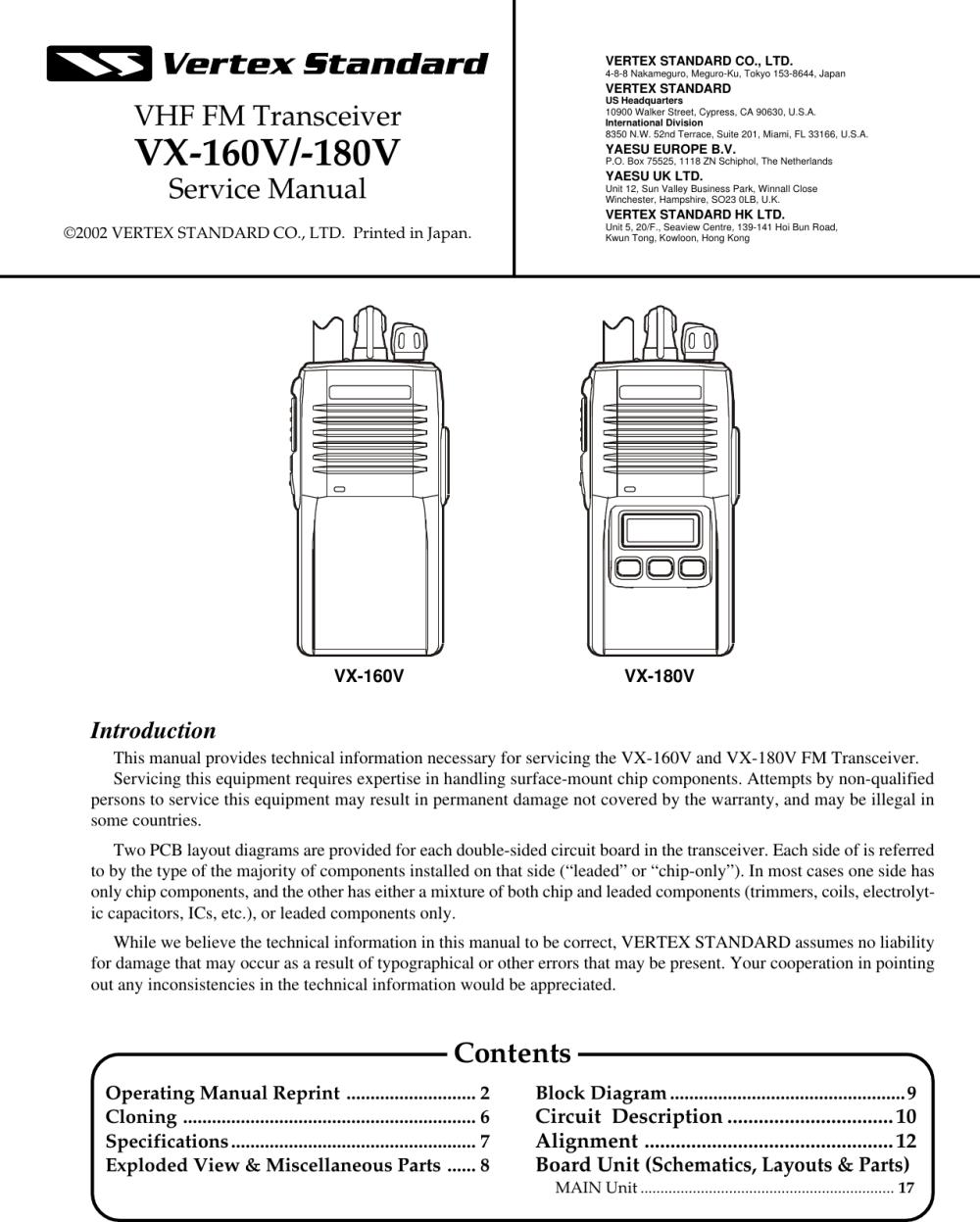 medium resolution of fm transceiver block diagram