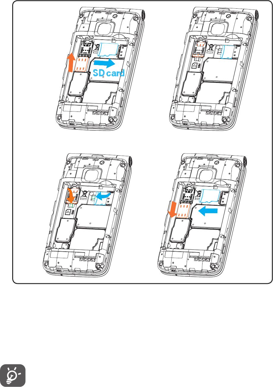 Att cingular flip 2 user manual (AT&T Cingular) Guide EN