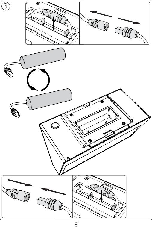 Philips 17810/47/16 User Manual Schnellstartanleitung