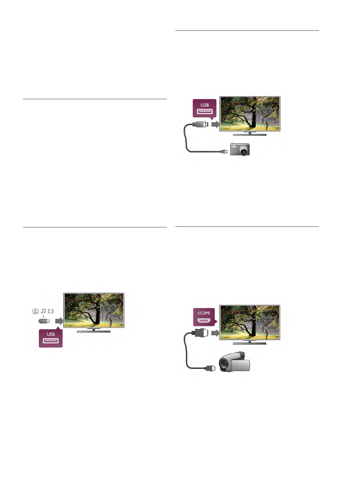 Philips 55PFL6678S/12 42 47 55PFL6xx8 User Manual
