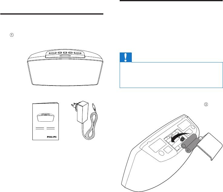 Philips AJ3400/12 User Manual Upute Za Uporabu Aj3400 12