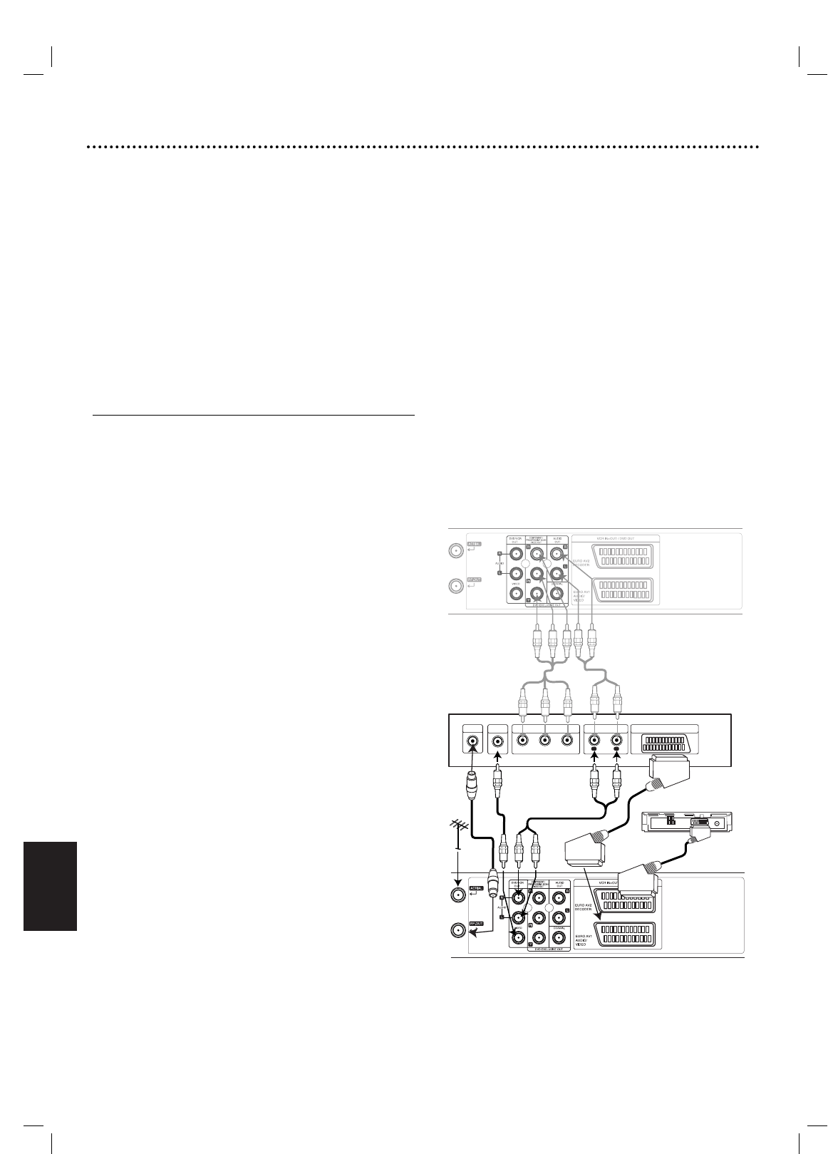Philips DVP3100V/02 VP1003P2Z_NA5HPP_FIN_38J User Manual