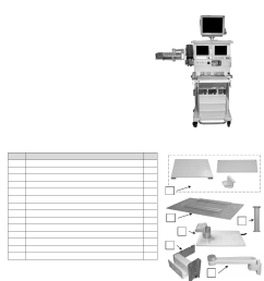 philips mnt119 du ag 0018 95 rev a user manual product brochure intelli vue mp60 mp70 mounting solution datex ohmeda adu anesthesia machine  [ 1099 x 1487 Pixel ]