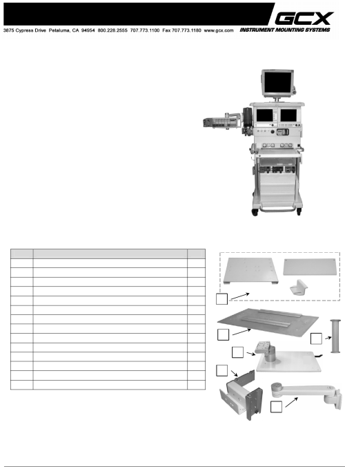 small resolution of philips mnt119 du ag 0018 95 rev a user manual product brochure intelli vue mp60 mp70 mounting solution datex ohmeda adu anesthesia machine