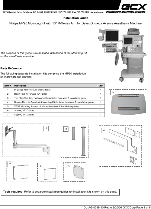 small resolution of page 1 of 6 philips mnt13 du ag 0019 10 rev
