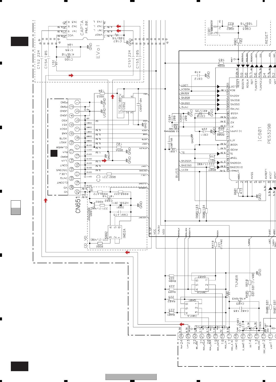 Pioneer Deh 1600R Users Manual CRT3174