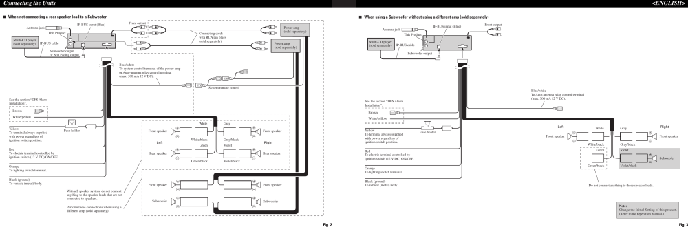 medium resolution of  deh 6400bt pioneer deh p5200 users manual crd3154 a on deh 1600 wiring diagram deh