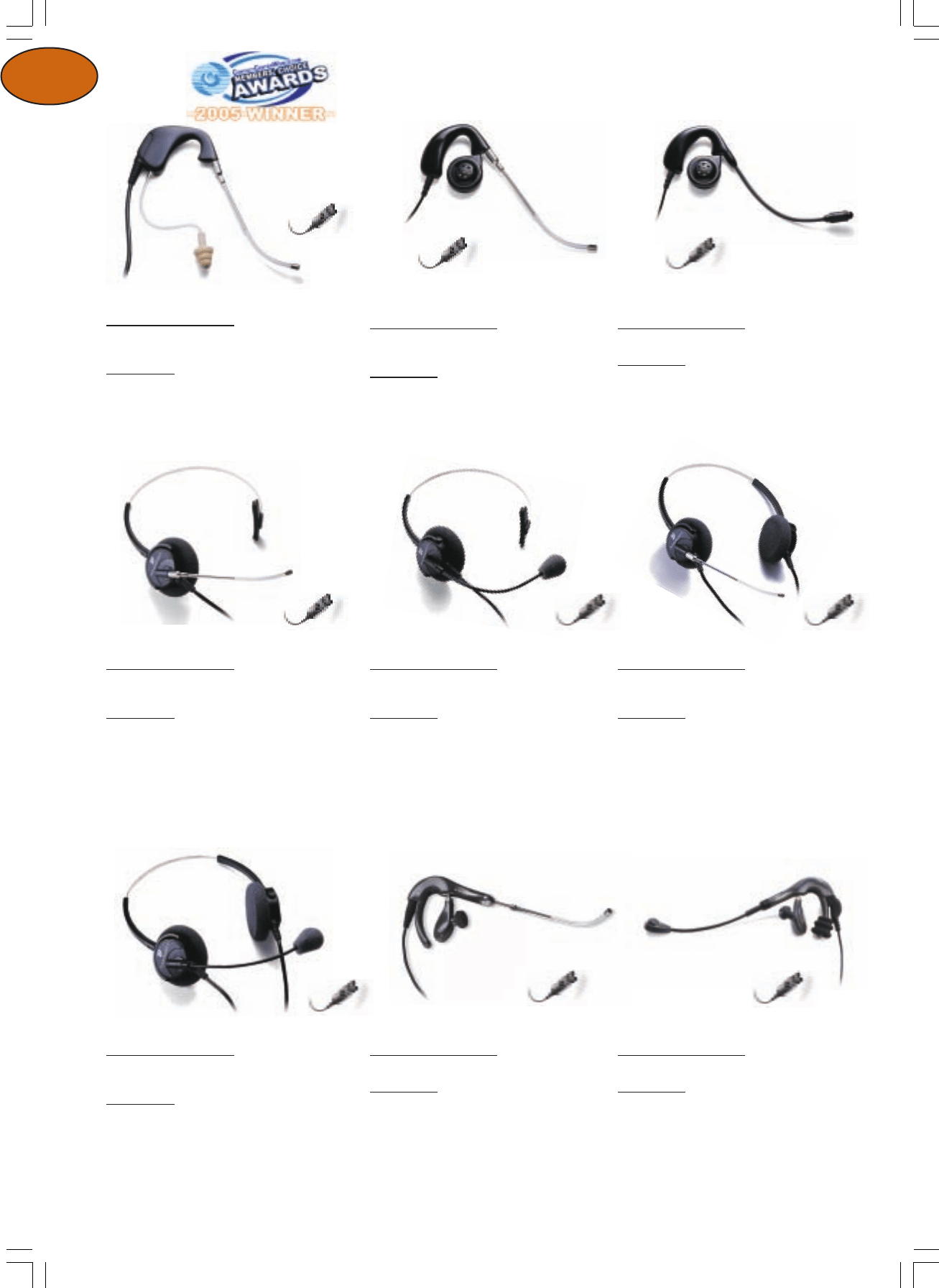 Plantronics Winter Users Manual Atlas Gentech