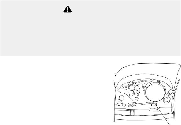 Polaris Scrambler 500 4X4 Users Manual