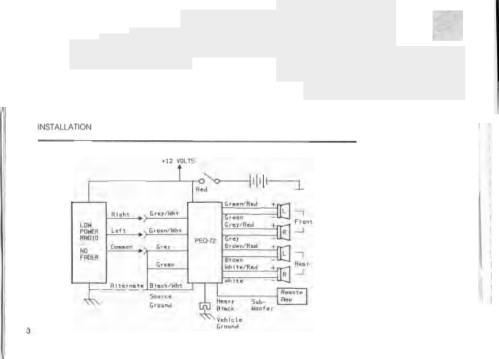 small resolution of power acoustik capacitor wire diagram wiring library power acoustik capacitor wire diagram
