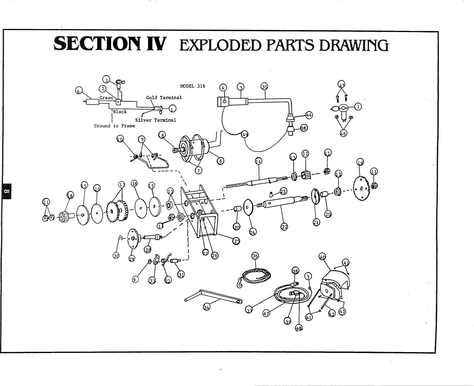 Wiring Manual PDF: 12 Volt Powerwinch Wiring Diagram
