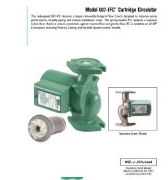 taco pump wiring diagram 007 capacitor [ 1196 x 1491 Pixel ]
