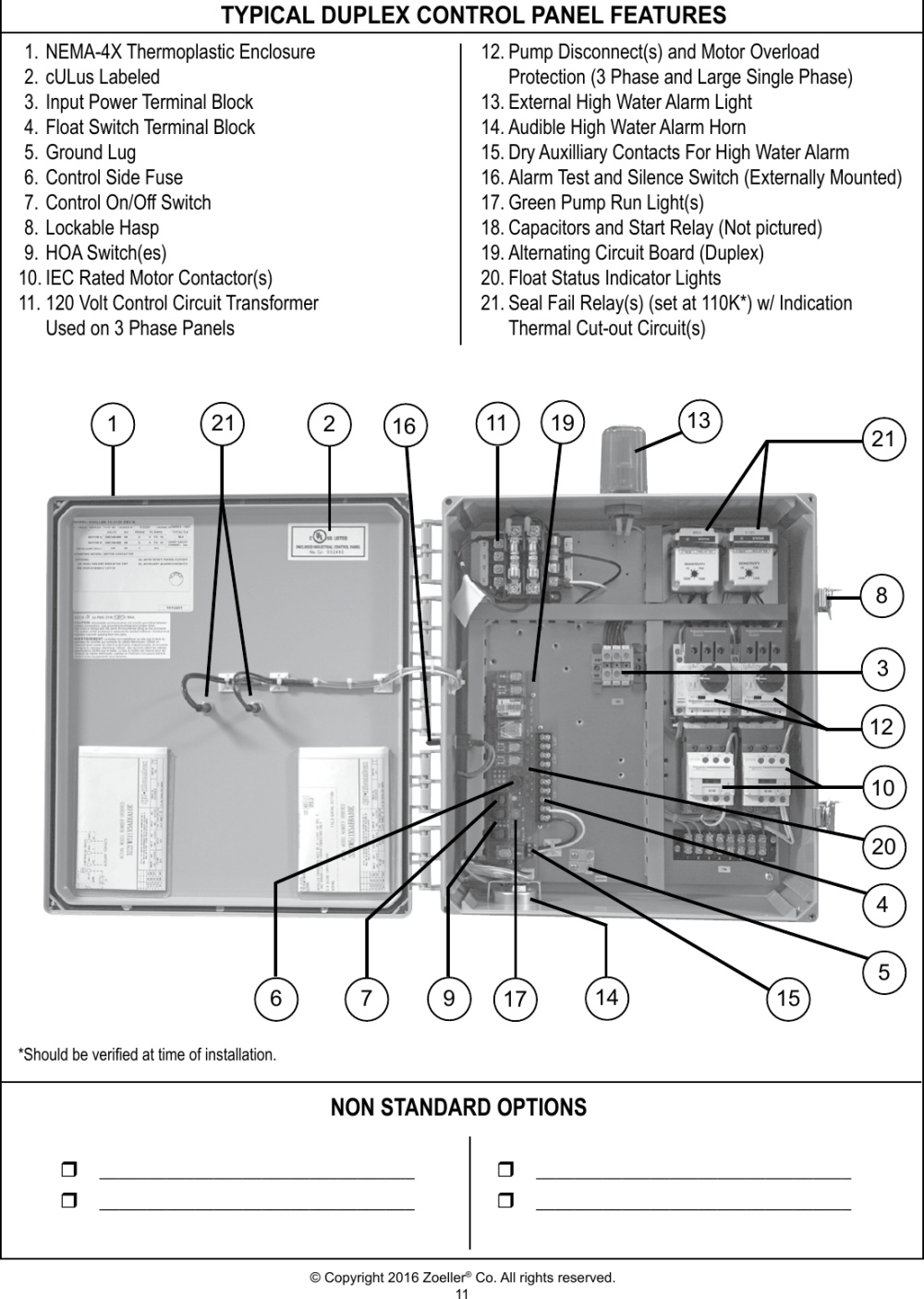medium resolution of zoeller duplex pump control panel wiring diagram 2356 3 zoeller explosion proof simplex and duplex