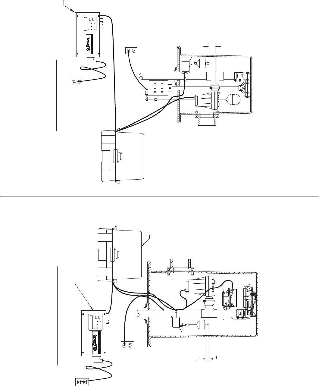 536908 2 Zoeller Aquanot 508 Installation Manual User