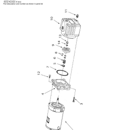page 3 of 8 537184 3 amt cast iron centrifugal pump repair parts user manual [ 1137 x 1573 Pixel ]