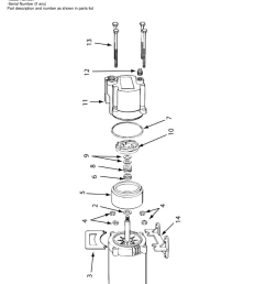 page 5 of 8 537184 3 amt cast iron centrifugal pump repair parts user manual [ 1137 x 1573 Pixel ]