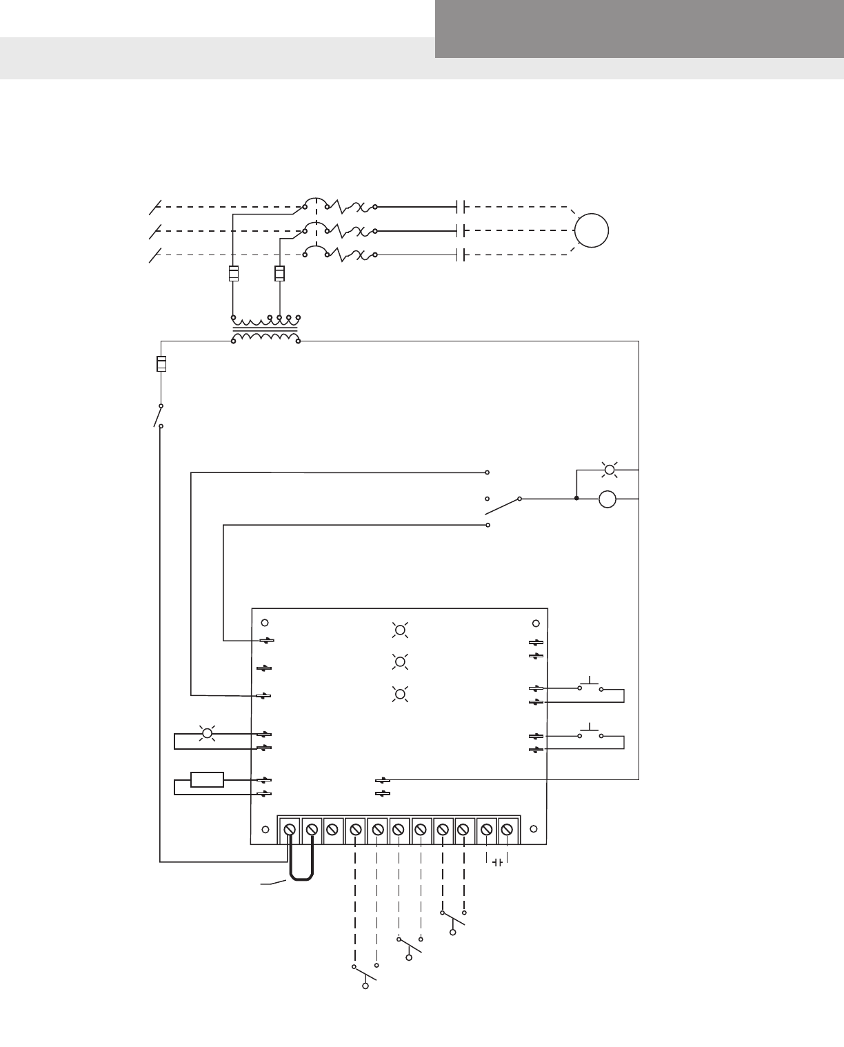 Nema 14 Wiring Diagram 540202 2 Centripro Ses S10020 S32232 Simplex Control Panel