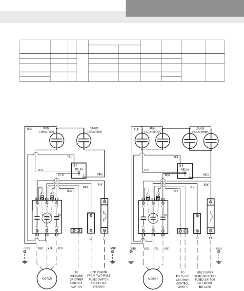 small resolution of 548694 3 goulds 4 inch well pump with centripro motor deep well pump system diagram shallow well jet pump installation diagram