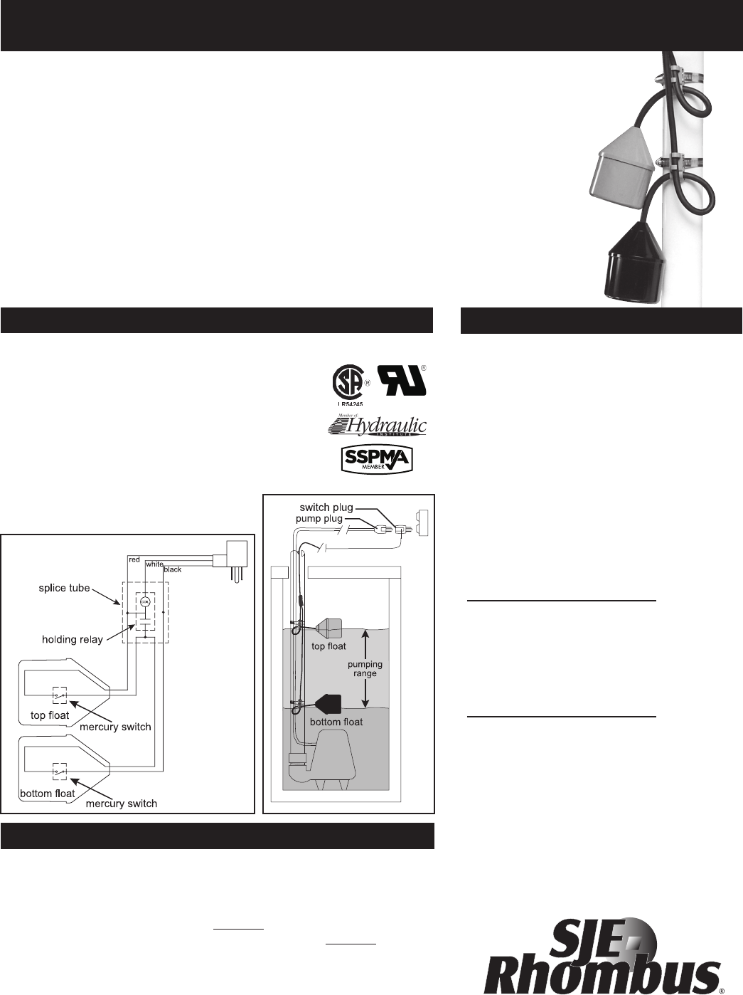 hight resolution of  double float switch wiring diagram on class 5 switch diagram sump pump switch diagram