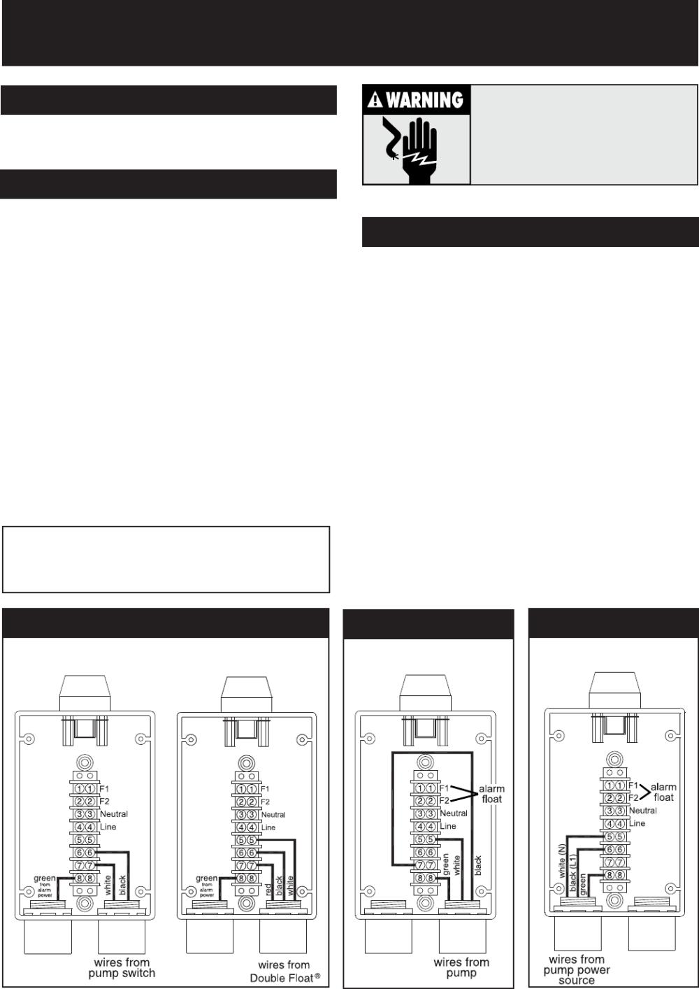 medium resolution of 1011020g tb wiring instr pmd 550334 4 sje rhombus tank alert xt sje rhombus tank alert ab wiring diagram tank alert wiring diagram