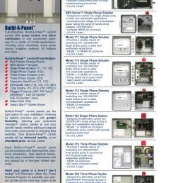 page 4 of 12 550451 2 sje rhombus control panel alarm float switch [ 1275 x 1651 Pixel ]