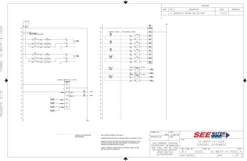 small resolution of 3 551435 see water inc intrinsically safe single phase duplex wiring diagram