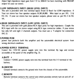 page 3 of 12 pyle audio pyle audio car amplifier  [ 771 x 1150 Pixel ]