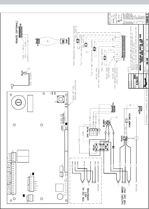small resolution of raypak wiring diagram wiring diagram meta raypak boiler wiring diagram