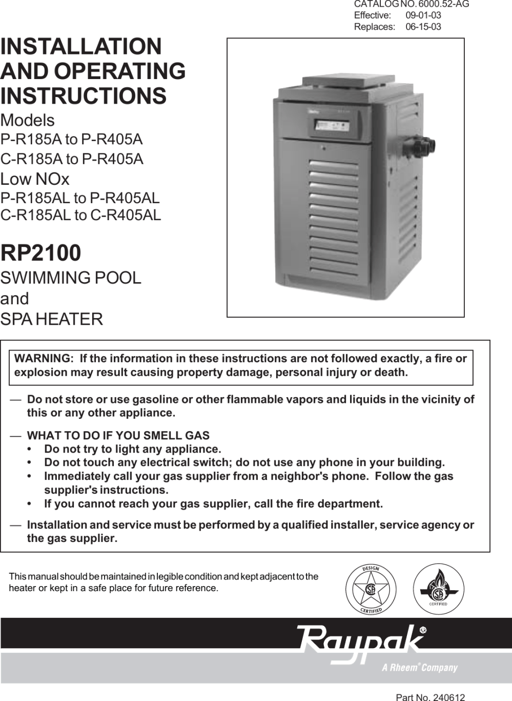 medium resolution of raypak pool heater wiring diagram