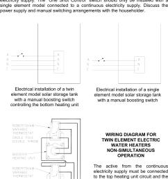 electric water heater wiring diagram dual element [ 1003 x 1588 Pixel ]