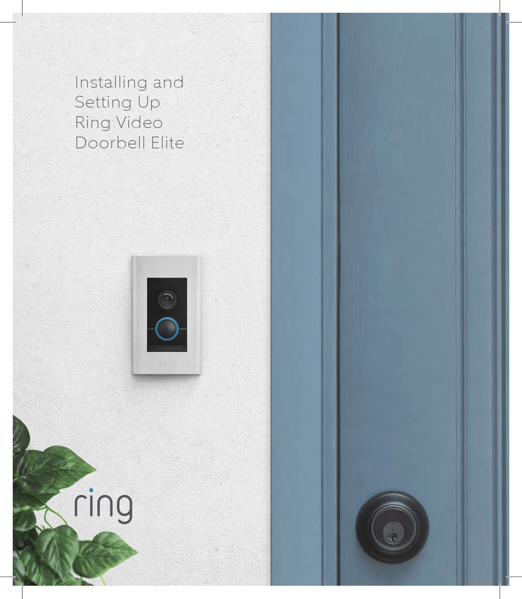 Doorbell The Full Wiki