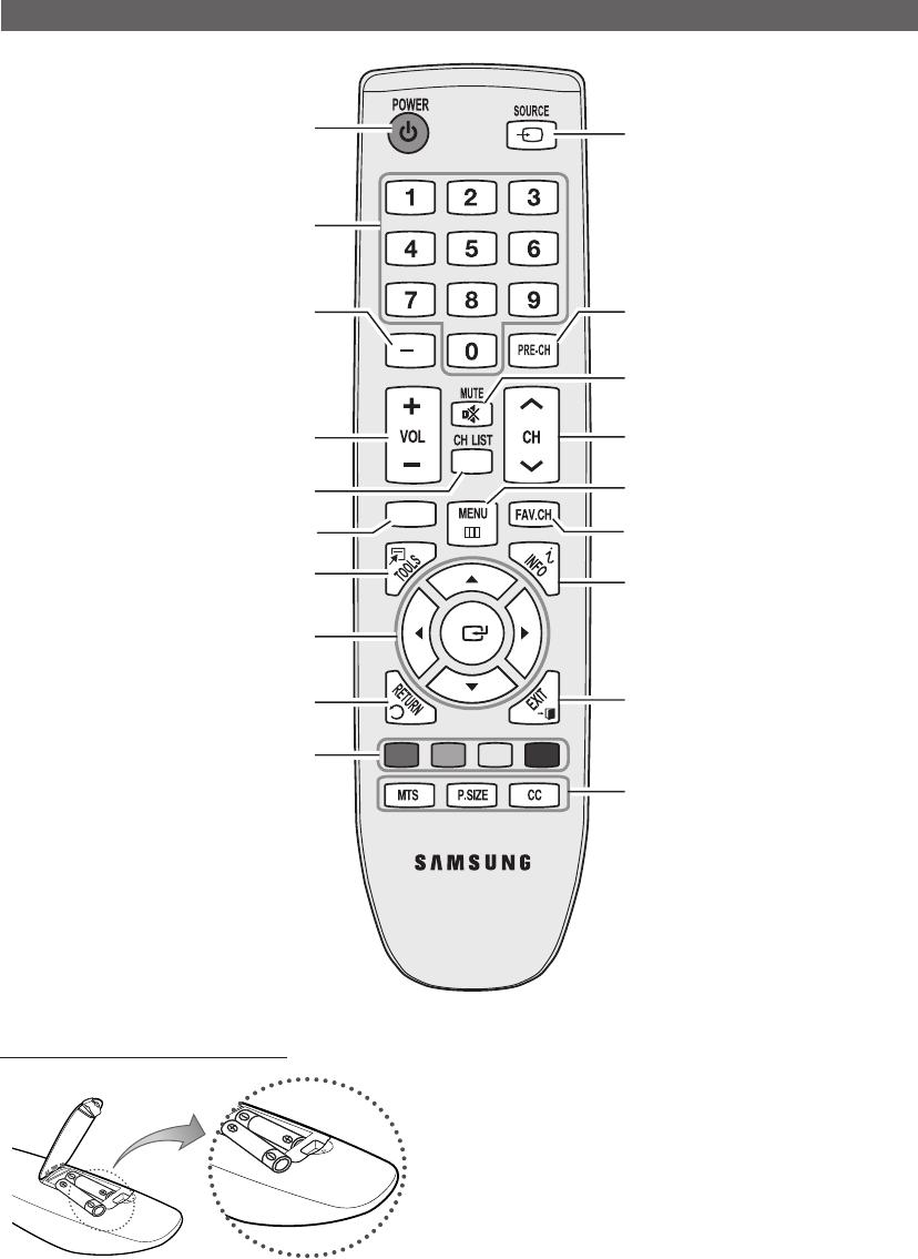 Samsung LN32C350D1DXZA User Manual LCD TV Manuals And