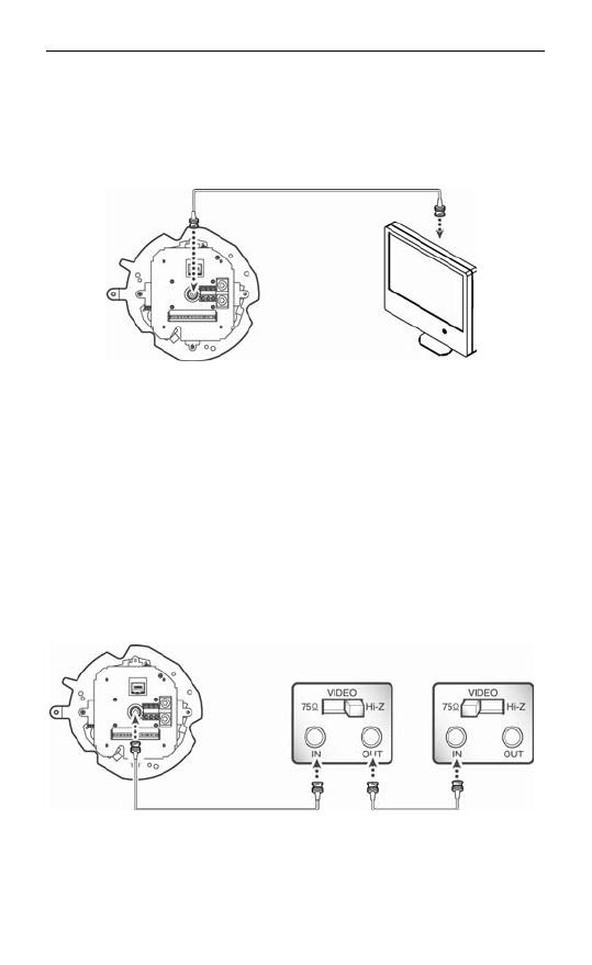 Samsung 30X Ptz Network Camera Snp 3300A Users Manual