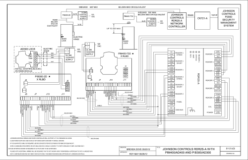 small resolution of schlage electronics ad300 ad400 wiring diagram johnson controlsschlage electronics ad300 ad400 wiring diagram johnson controls rdr2s