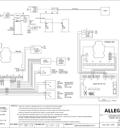 schlage electronics c ad ad400 wiring diagram johnson controls wri 400 pim400 1501 rs485 109881 [ 1604 x 1226 Pixel ]