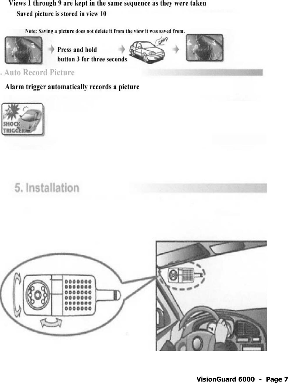 medium resolution of page 11 of 36 scytek electronic scytek electronic 6000 users